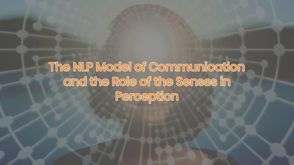 NLP Model of Communication